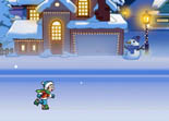 Holiday Dash iPhone