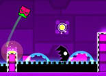 Geometry Dash Meltdown iPad