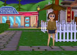 Virtual Town Android
