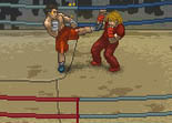 Punch Club iPad