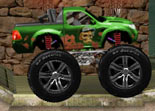 Monster Truck Rag