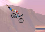 Mountain Biker iPad