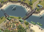 1944 Burning Bridges iPad