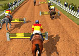 Horse Racing 2016 3D Android
