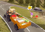 Hill Farm Truck Tractor Android