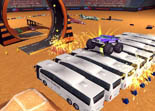 Football Stadium Truck Battle Android