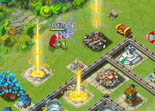 Dawn of Gods Android