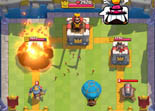 Clash Royale iPhone