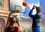 Basketball Stars iPad