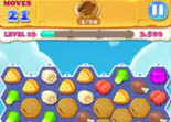 Cooking Dash Hexa Android
