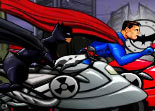 Batman Contre Superman Course