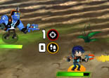 Slugterra Guardian Force iPhone