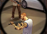 Sniper 3D Assassin Shoot to Kill iPad