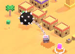 Flail Rider iPhone