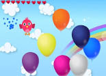 Crever Ballons Android