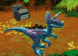 Lego Jurassic World iPhone