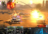 League of War Mercenaries Android