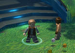 Lego Jurassic World iPad