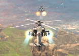 VR Battle Helicopters Android
