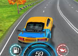 Extreme City Drift Racing Android