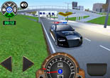 Police Academy Driving School Android