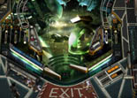 Aliens vs Pinball iPad