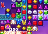 Bejeweled Stars iPad