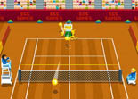 One Tap Tennis iPad