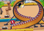 Dr Panda Racers Android