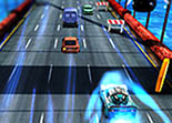 Road Car Chase Android