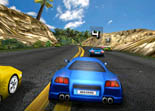 Race Illegal High Speed 3D Free iPad