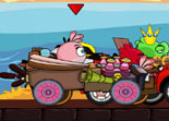 Angry Birds Super Course