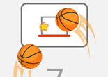 Ketchapp Basketball iPhone