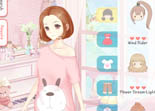 Romantic Diary Pure Love Android