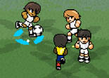 Pixel Cup Soccer 16 iPhone