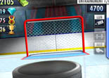 Clic-Hockey iPad