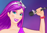 Barbie Princesse ou Popstar