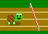 Hurdle Turtle Forever iPhone