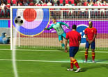 Flick Soccer France 2016 iPad