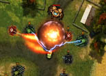 Tower Defense Civil War Android