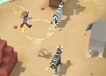 Rodeo Stampede iPhone