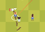 Soccer Hit iPad