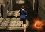 Fort Boyard Run iPad