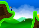 Super Stickman Golf 3 Android