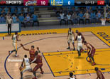 NBA Live Mobile iPhone