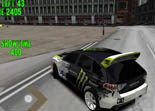 Pure Gymkhana Rally Drift iPad