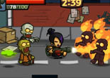 Zombieville USA 2 Android