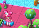 Shopkins Shoppie Dash iPad