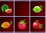 Bejeweled Fruits Uniques