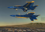 Blue Angels Android